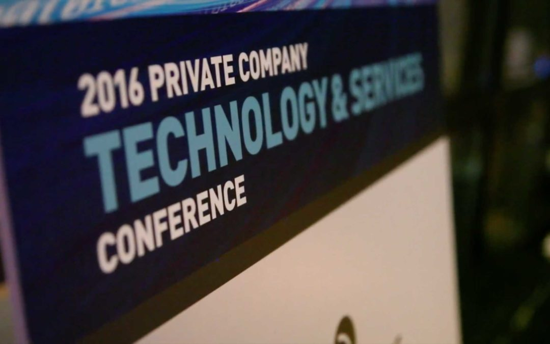 Baird: Technology Conference