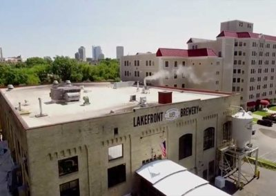 Lakefront Brewery, Inc. – Behind The Beer