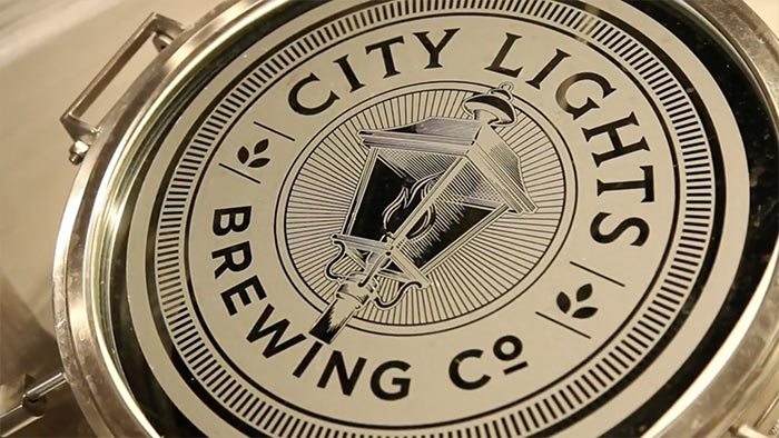 City Lights Brewing Co. – Coconut Porter Beer Profile